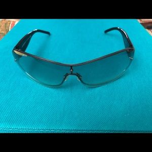 Authentic Burberry sunglasses